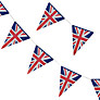 Buy Celebrate Britain Diamond Jubilee Bunting Online at johnlewis.com