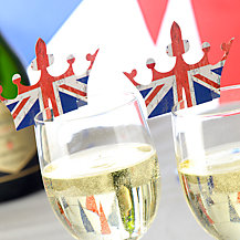 Celebrate Britain Diamond Jubilee Party