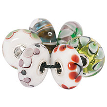 Buy Trollbeads Australia Kit Beads, Multicoloured Online at johnlewis.com