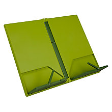 Buy Joseph Joseph CookBook Stand, Green Online at johnlewis.com