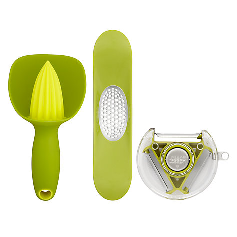 Buy Joseph Joseph Kitchen Gadget Gift Set Online at johnlewis.com