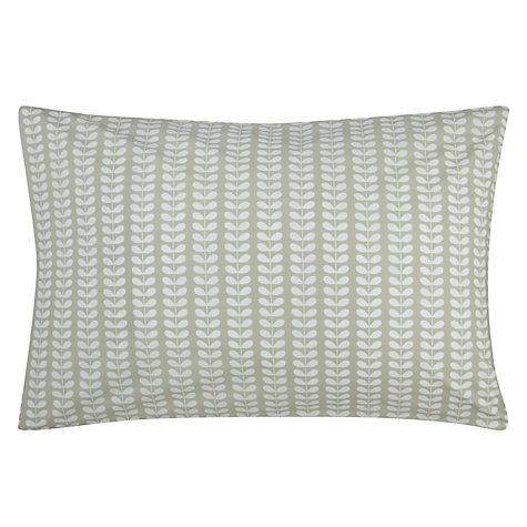 Buy Orla Kiely Tiny Stem Bedding Online at johnlewis.com