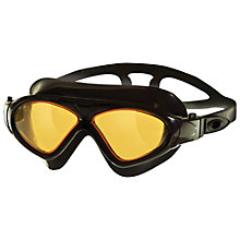 Buy Zoggs Tri Vision Mask, Assorted Online at johnlewis.com