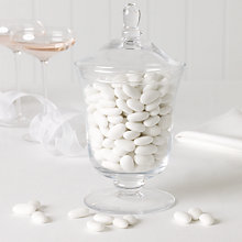 Buy Sugared Almonds, 1kg Online at johnlewis.com