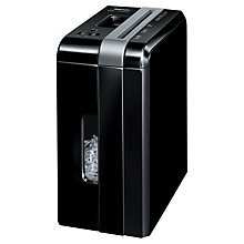 Buy Fellowes DS-700C Shredder, 10L Online at johnlewis.com