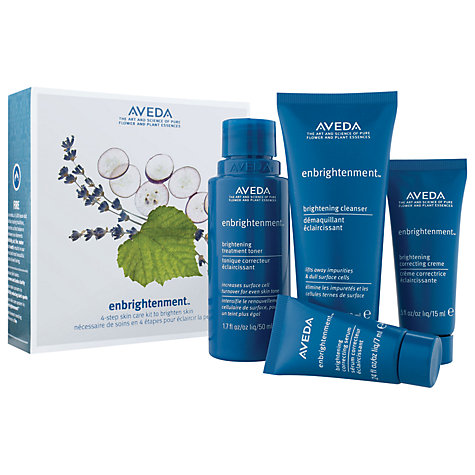 Buy AVEDA Embrightenment™ Starter Set Online at johnlewis.com