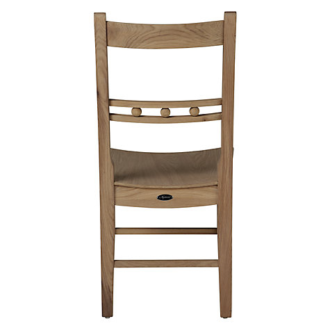 Buy Neptune Suffolk Dining Chair Online at johnlewis.com