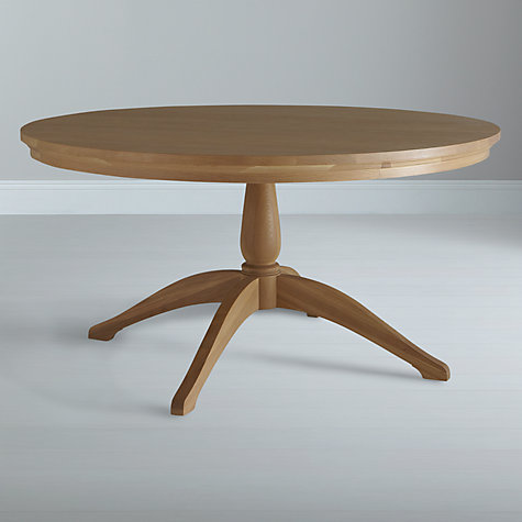 Buy Neptune Henley 8 Seater Round Dining Table Online at johnlewis.com