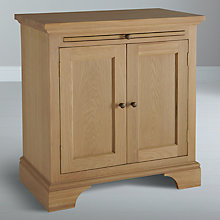 Buy Neptune Henley 3ft Sideboard, Oak Online at johnlewis.com