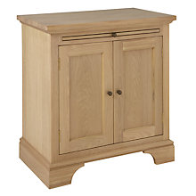 Buy Neptune Henley 3ft Oak Sideboard, Oak Online at johnlewis.com