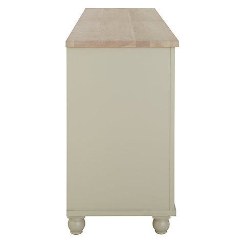 Buy Neptune Suffolk 6ft 4 Door Sideboard Online at johnlewis.com