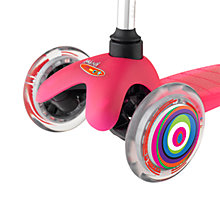 Buy Micro Scooters Wheel Whizzers, Assorted Online at johnlewis.com