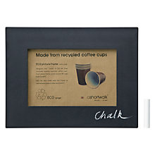 "Buy ashortwalk Eco Photo Frame, 4 x 6"" (10 x 15cm) Online at johnlewis.com"