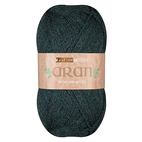 Buy Sirdar Hayfield Bonus Aran Yarn Online at johnlewis.com