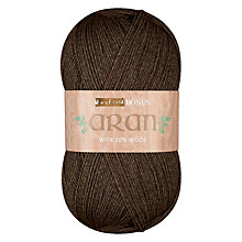 Buy Hayfield Bonus Wool Aran Yarn, 400g Online at johnlewis.com