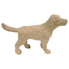 Buy Decopatch AP585 Dog Model, Extra Small Online at johnlewis.com