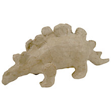 Buy Decopatch AP596 Stegosaurus Model, Extra Small Online at johnlewis.com