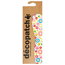 Buy Decopatch Paper, Pack of 3, C4330 Online at johnlewis.com
