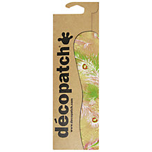 Buy Decopatch Paper, Pack of 3, C5860 Online at johnlewis.com