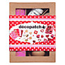 Decopatch KSTV06 Love & Hearts Starter Kit
