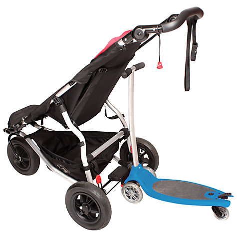 Buy Mountain Buggy Freerider Adaptor 3 Online at johnlewis.com
