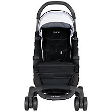 Buy Nuna Pepp Pushchair, Night Online at johnlewis.com