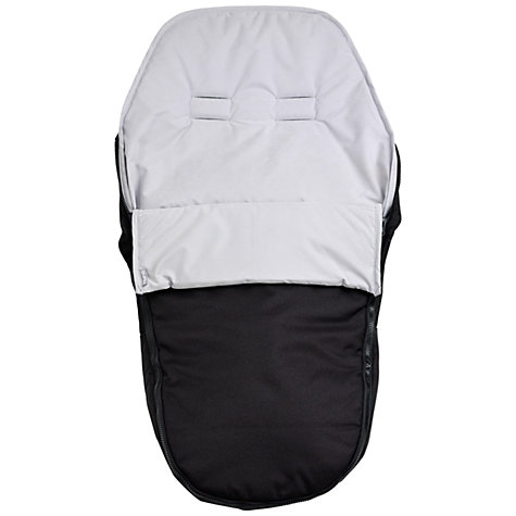 Buy Nuna Pepp Footmuff, Night Online at johnlewis.com