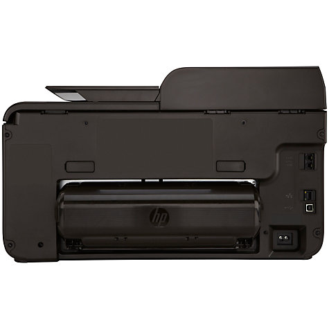 Buy HP Officejet Pro 8600A Wireless e-All-in-One Printer, AirPrint Enabled Online at johnlewis.com