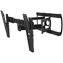 Buy AVF JZL8555 Fully Articulating Wall Bracket for TVs from 37 - 65-inches Online at johnlewis.com