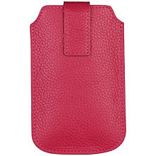 Buy Smith & Canova Leather Iphone Cases Online at johnlewis.com