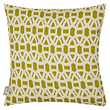 Buy Scion Lace Cushion Online at johnlewis.com