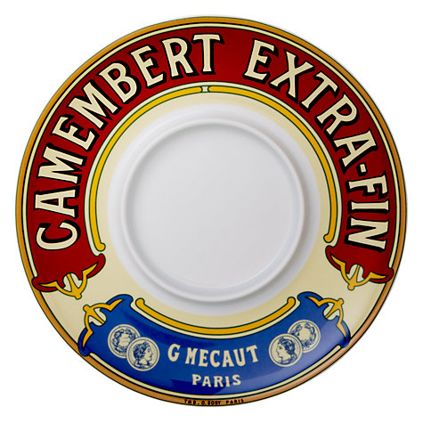 Buy BIA Cordon Bleu Camembert Baker Platter Online at johnlewis.com