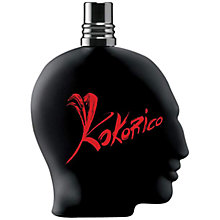 Buy Jean Paul Gaultier KoKorico Aftershave Lotion, 100ml Online at johnlewis.com