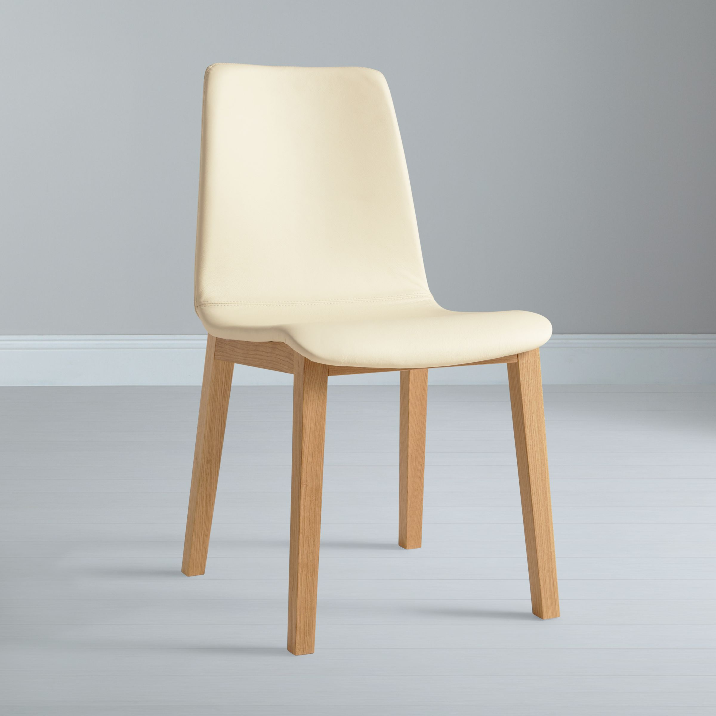 Top 10 cheapest cream leather dining chair prices best for Cream upholstered dining chairs