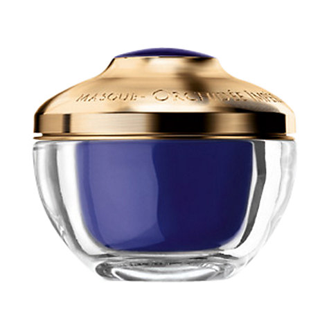 Buy Guerlain Orchidée Impériale New Generation Mask, 75ml Online at johnlewis.com