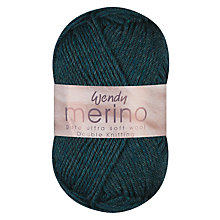 Buy Wendy Merino DK Yarn, 50g Online at johnlewis.com
