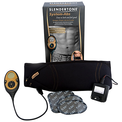 Buy Slendertone System Abs Male Online at johnlewis.com