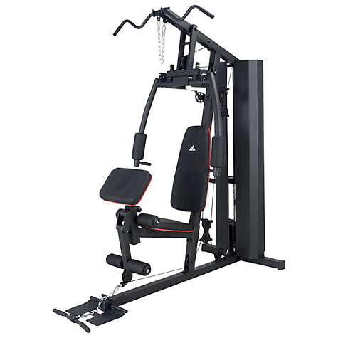 Buy Adidas Home Gym Online at johnlewis.com