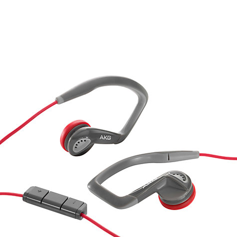Buy AKG K326 Sports Around-Ear Headphones Online at johnlewis.com