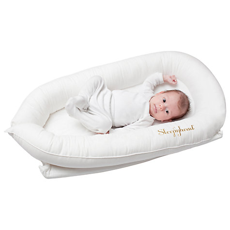 Sleepyhead Portable Baby Bed