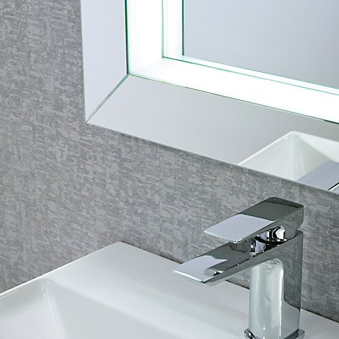 Excellent Buy Roper Rhodes Pulse LED Bathroom Mirror Online At Johnlewiscom