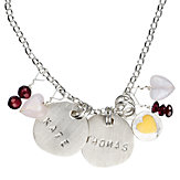 Personalised Women's Jewellery