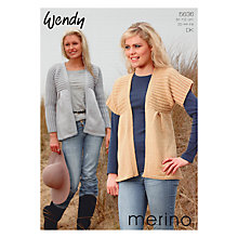 Buy Wendy Merino DK Leaflet, 5636 Online at johnlewis.com