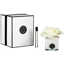 Buy Hervé Gambs White Rose Couture Gift Set Online at johnlewis.com