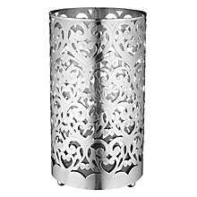 Buy John Lewis Vine Cutwork Candle Holder, Large Online at johnlewis.com