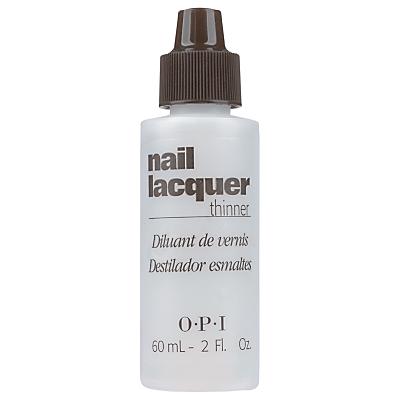 shop for O.P.I Nail - Lacquer Thinner - 15ml at Shopo
