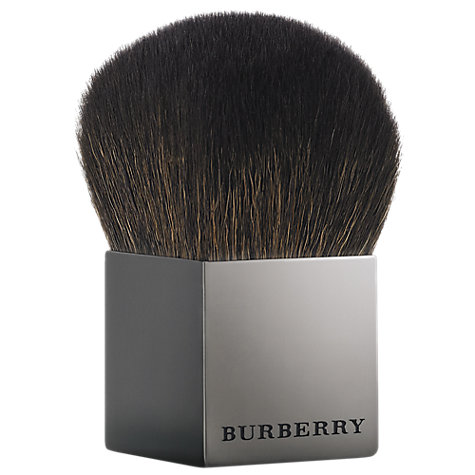 Buy Burberry Beauty Brush - Face Brush Online at johnlewis.com