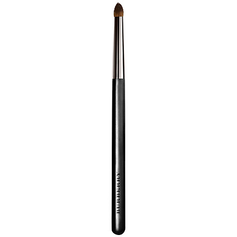 Buy Burberry Beauty Eye Brush No.10 - Definition Liner Online at johnlewis.com