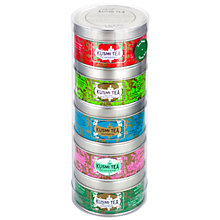Buy Kusmi Tea Green Loose Leaf Selection, 125g Online at johnlewis.com