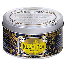 Buy Kusmi Tea Anastasia Loose Leaf Tin, 125g Online at johnlewis.com